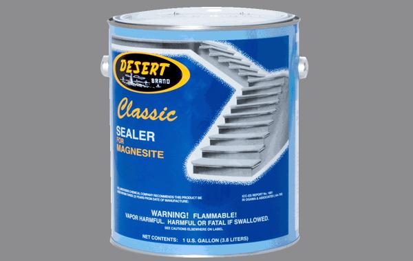 Classic Sealer