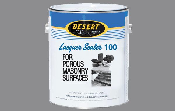 Sealers   Desert Brand