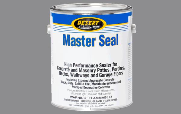 Master Seal